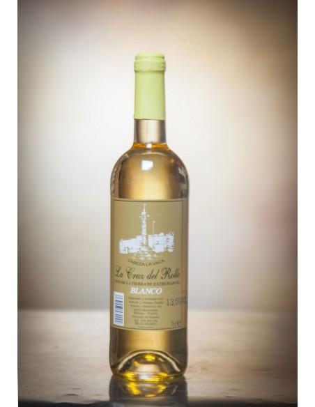 Vino Blanco Cosecha