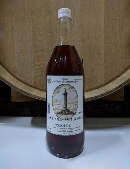 Caja Vino Rosado - 1,5L (Caja 8u)