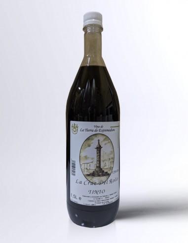 Caja Vino Tinto Cosecha - 1,5L (Caja 8u)