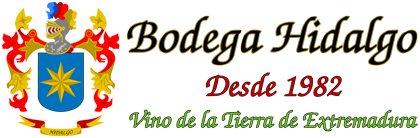 Logo Bodega Hidalgo - Vinos de Extremadura