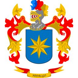 Escudo - Logo de Bodega Hidalgo